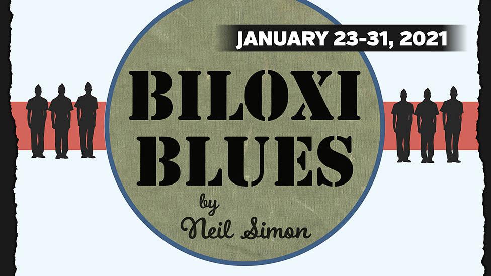 Biloxi Blues Algonquin Arts Theatre