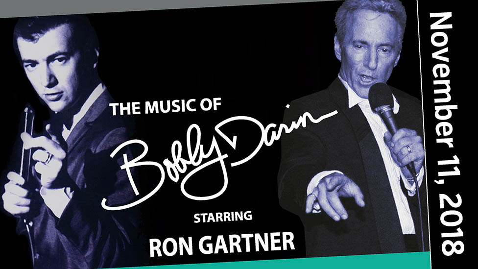 The Music of Bobby Darin