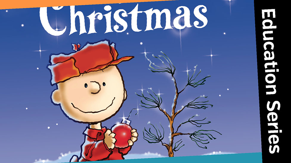 Charlie Brown Christmas Air Date 2019.A Charlie Brown Christmas Algonquin Arts Theatre