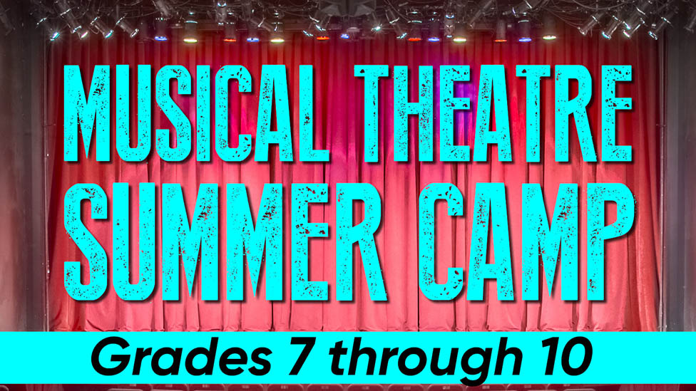 Musical Theatre Summer Camp