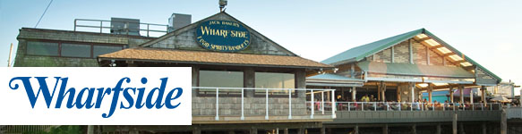 Wharfside Restaurant & Patio Bar
