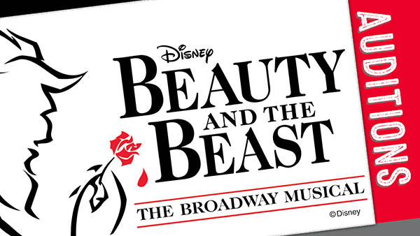 Beauty & The Beast Open Call