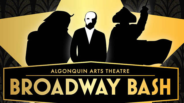 Broadway Bash On Sale Now!
