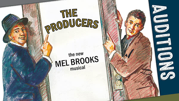 The Producers Open Call